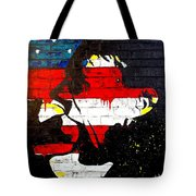 Convenience States Tote Bag