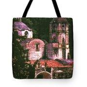 Convent Cezzanne Style Tote Bag