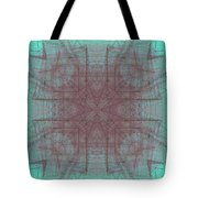 Convergence 5-30-2015 #3 Tote Bag