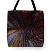 Convergence... Tote Bag
