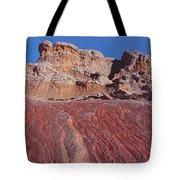 Convergence-h Tote Bag