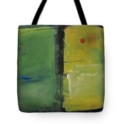 Conversation With Rothko Tote Bag