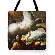 Conversion Of St. Paul Tote Bag