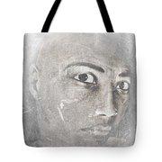 Conviction Tote Bag