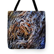 Convolution Tote Bag