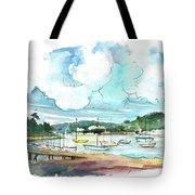 Conway 04 Tote Bag