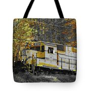 Conway Scenic 252 Tote Bag
