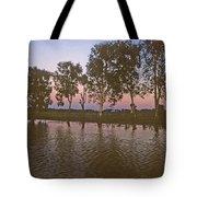 Cooinda Northern Territory Australia Tote Bag
