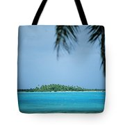 Cook Islands, Rarotonga Tote Bag