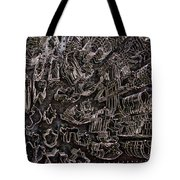 Cookie Cutters Tote Bag