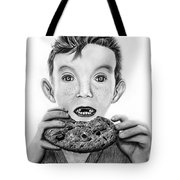Cookie Surprise  Tote Bag