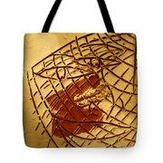 Cookies Eye - Tile Tote Bag