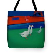 Cool And Dry Tote Bag