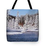 Cool Tote Bag