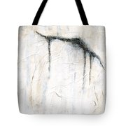 Cool Chills Abstract Tote Bag