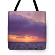 Cool Climate Tote Bag