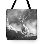Cool Deer 2 Tote Bag