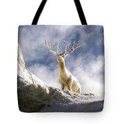 Cool Deer Tote Bag