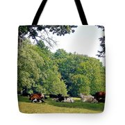 Cool Gathering Tote Bag