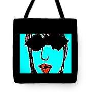 Cool Girl Derivative Tote Bag