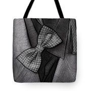 Cool Mann Tote Bag