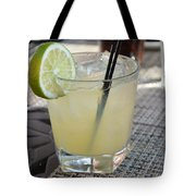 Cool Margarita Tote Bag