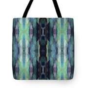 Cool Marrakesh- Art By Linda Woods Tote Bag by Linda Woods