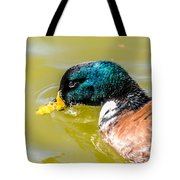 Cool Off The Bill Tote Bag