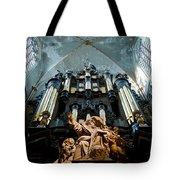 Cool Organ Tote Bag
