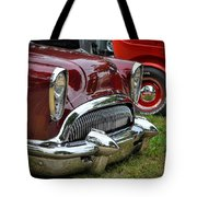 Cool Ride Tote Bag
