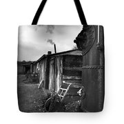 Cool Shack Tote Bag
