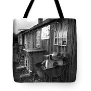 Cool Shack Too Tote Bag