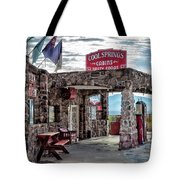 Cool Springs Az Tote Bag