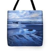 Cool Summer At Beach Tote Bag