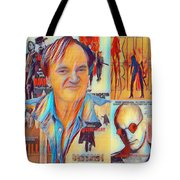Cool Tarantino Tote Bag