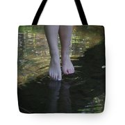 Cool Water Tote Bag