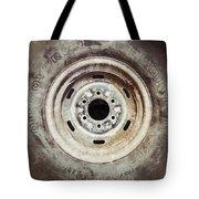 Cooper Discoverer Radial Lt Tire Tote Bag