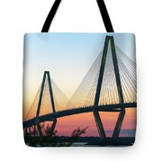Cooper River Diamonds Tote Bag