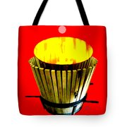 Cooperage 1 Tote Bag by Eikoni Images