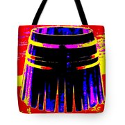 Cooperage 2 Tote Bag by Eikoni Images