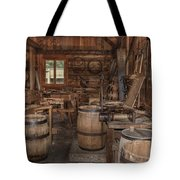 Cooperage Tote Bag