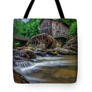 Coopers Mill Tote Bag