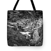 Coos Canyon 1553 Tote Bag