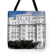 Copacabana Palace Tote Bag