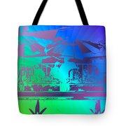 Copacabana Tote Bag