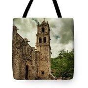 Copala Church Tote Bag