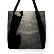 Copenhagen Lady Tote Bag by KG Thienemann