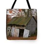 Copening Hill Shed Tote Bag