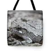 Cope's Gray Tree Frog #5 Tote Bag