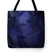 Copious Blue Tote Bag